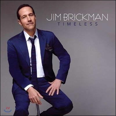 Jim Brickman (짐 브릭만) - Timeless