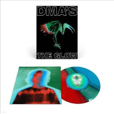 DMA's - Glow (Colored LP)