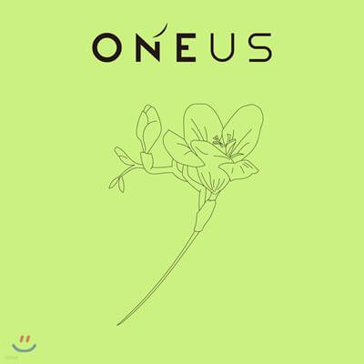 원어스 (ONEUS) - IN ITS TIME