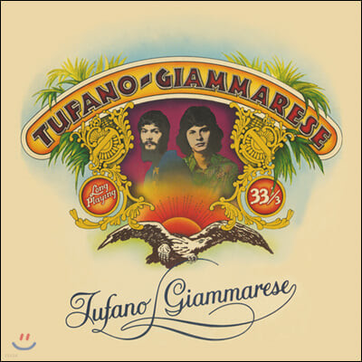 Tufano-Giammarese - 1집 Tufano-Giammarese