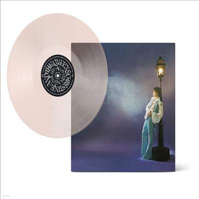 Christine & The Queens - La Vita Nuova (EP)(Colored LP)