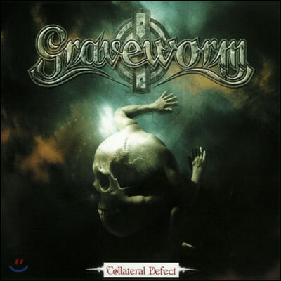 Graveworm (그레이브웜) - Collateral Defect