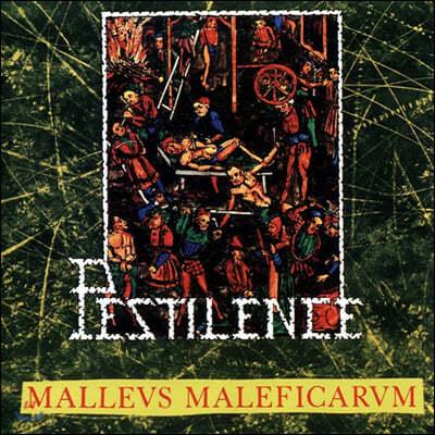 Pestilence (페스틸런스) - Mallevs Maleficarvm