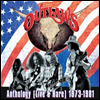 Outlaws - Live & Rare (4CD)