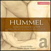 �ɸ� : �ǾƳ� ���ְ�, �е� �긱����Ʈ (Hummel : Piano Concerto In C Op.34, Rondo Brillant Op.56, Op.98) - Howard Shelley