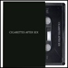 Cigarettes After Sex - Cigarettes After Sex (Cassette Tape)