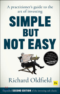 Simple But Not Easy, 2nd edition