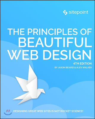 Principles of Beautiful Web Design, 4e