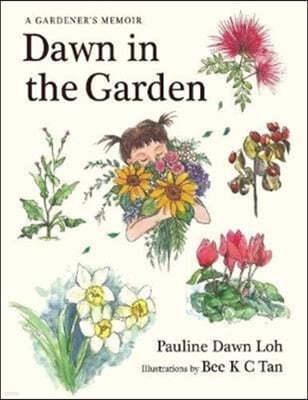 Dawn in the Garden