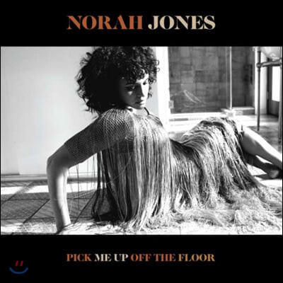 Norah Jones (노라 존스) - 7집 Pick Me Up Off The Floor [LP]