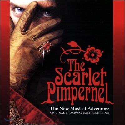 The Scarlet Pimpernel: 1997 Original Broadway Cast Recording (뮤지컬 스칼렛 핌퍼넬 1997 오리지널 브로드웨이 캐스트 레코딩)