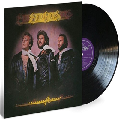 Bee Gees - Children Of The World (Remastered)(180g LP)