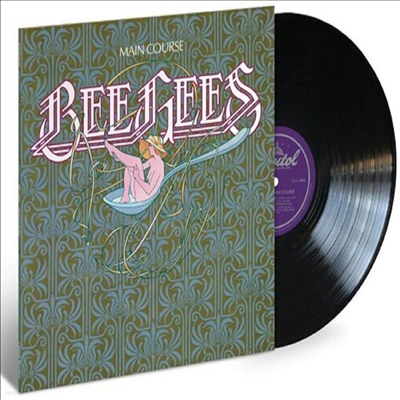 Bee Gees - Main Course (Remastered)(180g LP)