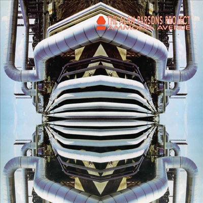 Alan Parsons Project - Ammonia Avenue (Blu-ray Audio)(Blu-ray)(2020)