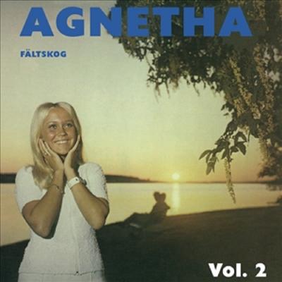 Agnetha Faltskog (Abba) - Agnetha Faltskog Vol.2