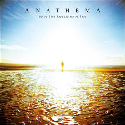 Anathema - We're Here Because We're Here (10th Year Anniversary)