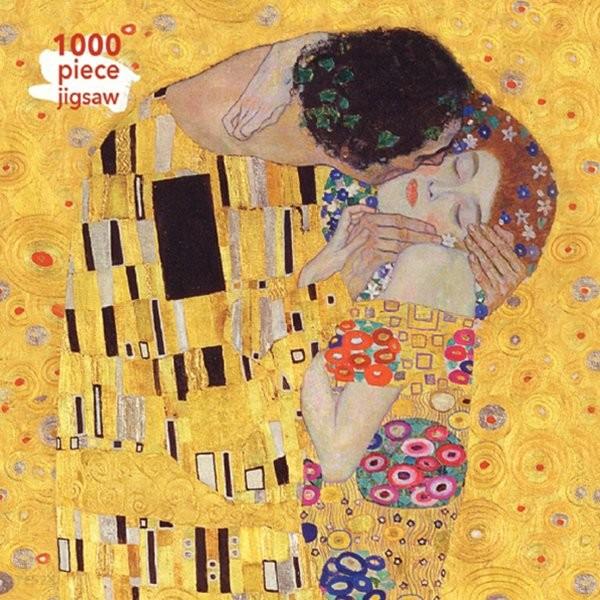 직소퍼즐 Gustav Klimt: The Kiss