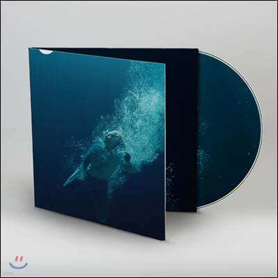 Lapsley (랩슬리) - 2집 Through Water