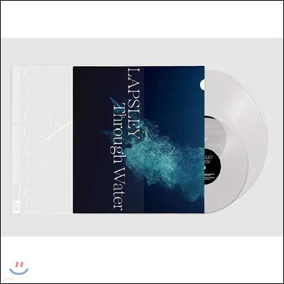 Lapsley (랩슬리) - 2집 Through Water [투명 컬러 LP]