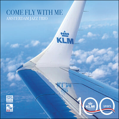 Amsterdam Jazz Trio (암스테르담 재즈 트리오) - Come Fly With Me