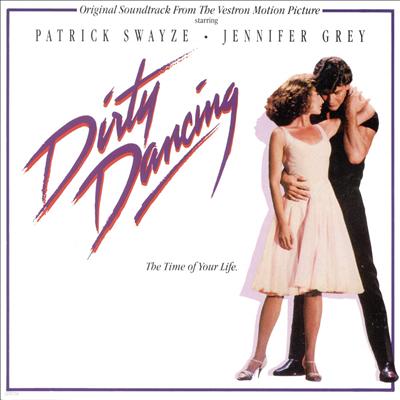 O.S.T. - Dirty Dancing (더티 댄싱) (Soundtrack)(2CD)