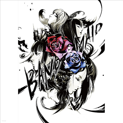 Band-Maid (밴드 메이드) - World Domination Tour 【進化】At Line Cube Shibuya (지역코드2)(DVD)