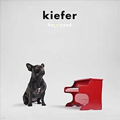Kiefer - Happysad (Download Card)(Vinyl LP)
