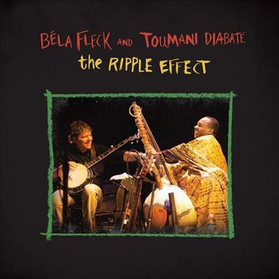 Bela Fleck / Toumani Diabate - Ripple Effect (2LP)