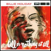 Billie Holiday - All Or Nothing At All (DSD)(SACD Hybrid)