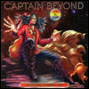 Captain Beyond - Live in Texas: October 6, 1973 (2LP)