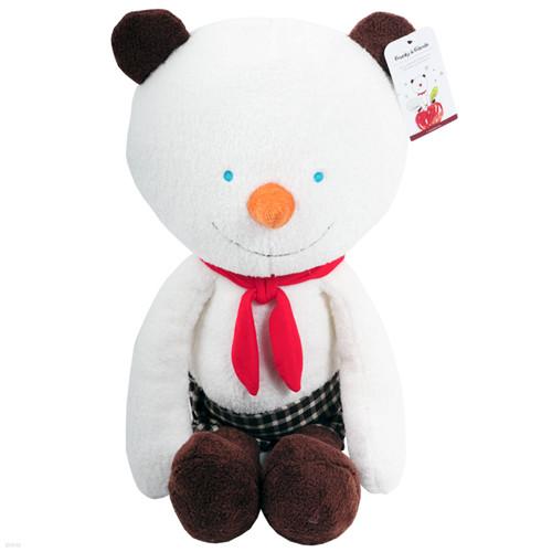 프랭키와 친구들/프랭키인형/곰인형/눈사람인형/프랭키중형-55cm