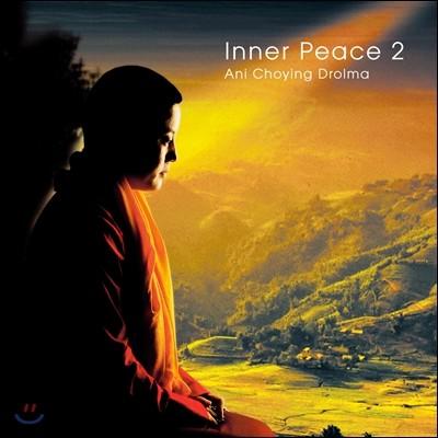 Ani Choying Drolma (아니 초잉 돌마) - Inner Peace 2 (마음의 평화 2집)