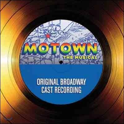 Motown: The Musical (뮤지컬 모타운) (Original Broadway Cast Recording) OST