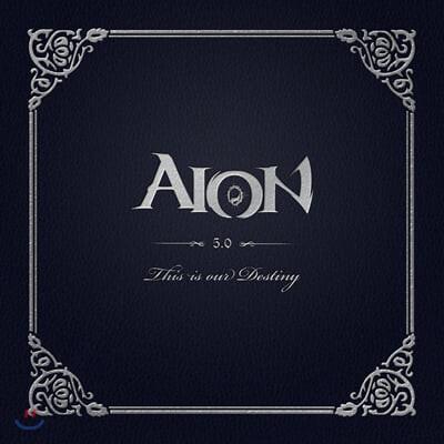 아이온 5.0 : This is Our Destiny OST [재발매]