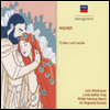 바그너: 오페라 '트리스탄과 이졸데' (Wagner: Opera 'Tristan und Isolde') (4CD) - Reginald Goodall