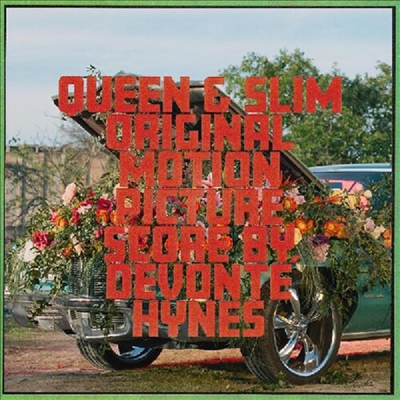 Devonte Hynes - Queen & Slim (퀸 앤 슬림) (Soundtrack)(LP)(Digital Download Card)