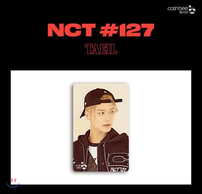 엔시티 127 [NCT 127] - 캐시비 교통카드 [태일 ver]