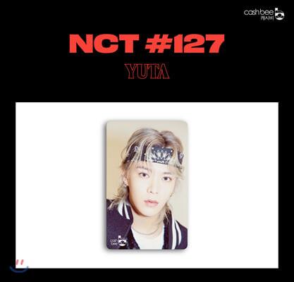 엔시티 127 [NCT 127] - 캐시비 교통카드 [유타 ver]