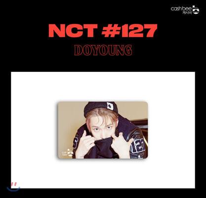 엔시티 127 [NCT 127] - 캐시비 교통카드 [도영 ver]