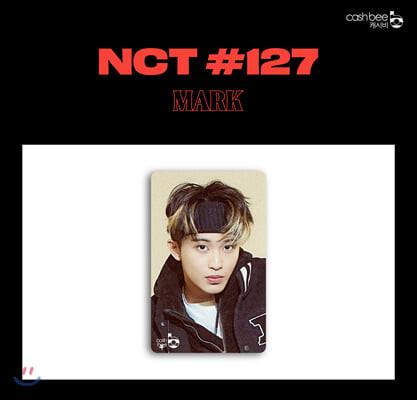 엔시티 127 [NCT 127] - 캐시비 교통카드 [마크 ver]