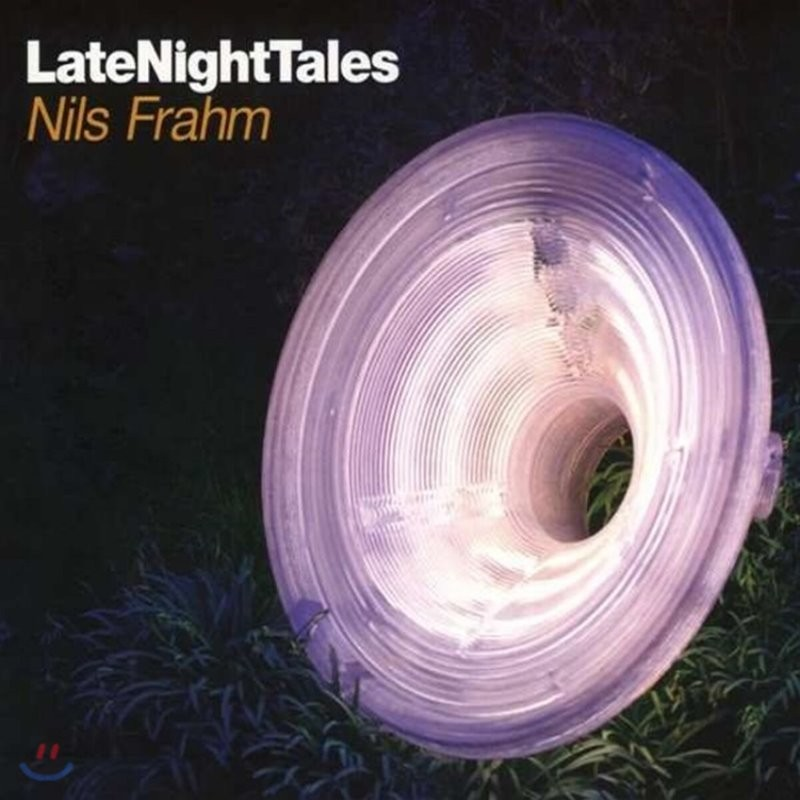 Nils Frahm (닐스 프람) - Late Night Tales: Nils Frahm