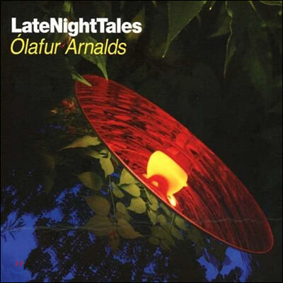 Olafur Arnalds (올라퍼 아르날즈) - Late Night Tales: Olafur Arnalds [2LP]