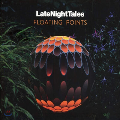Floating Points (플로팅 포인츠) - Late Night Tales: Floating Points [2LP]