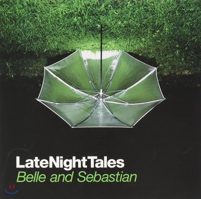 Night Time Stories 레이블 컴필레이션 앨범: 벨 앤 세바스찬 Vol. 1 (Late Night Tales: Belle & Sebastian, Vol. I) [2LP]