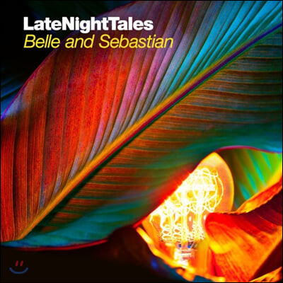 Night Time Stories 레이블 컴필레이션 앨범: 벨 앤 세바스찬 Vol. 2 (Late Night Tales: Belle & Sebastian, Vol. II)