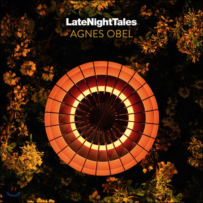 Night Time Stories 레이블 컴필레이션 앨범: 아그네스 오벨 (Late Night Tales: Agnes Obel)