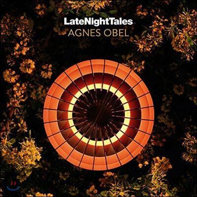 Night Time Stories 레이블 컴필레이션 앨범: 아그네스 오벨 (Late Night Tales: Agnes Obel) [2LP]