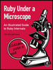 Ruby Under a Microscope