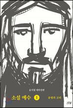 소설 예수 1