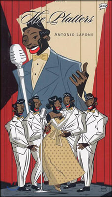 일러스트로 만나는 플래터스 (The Platters Illustrated by Antonio Lapone)